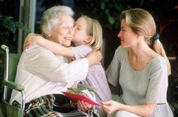 как поговорить с пожилым об оформлении в дом престарелых