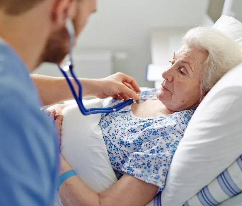 Болезнь Альцгеймера 2