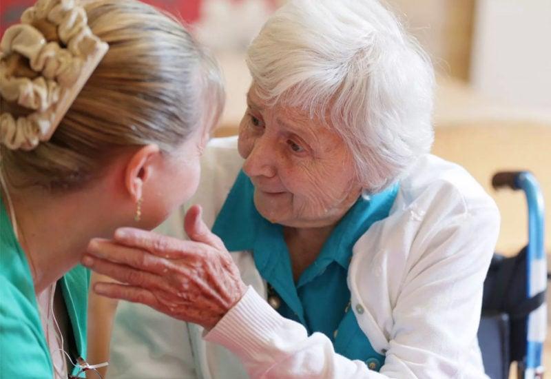 Болезнь Альцгеймера 3