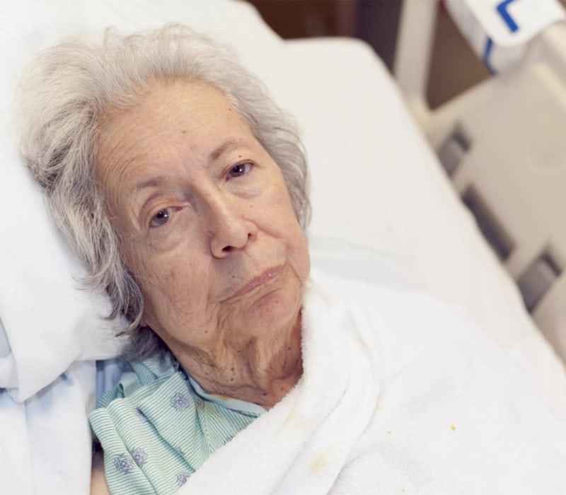 Болезнь Альцгеймера 5
