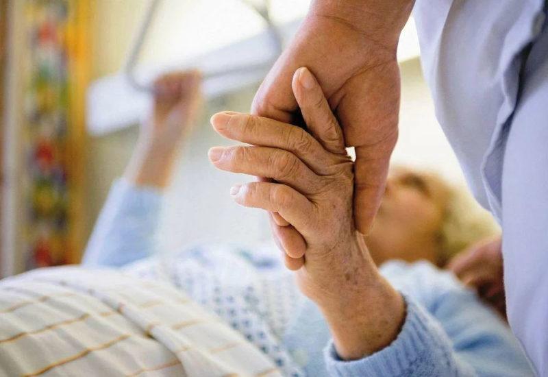Реабилитация при инфаркте в пансионате